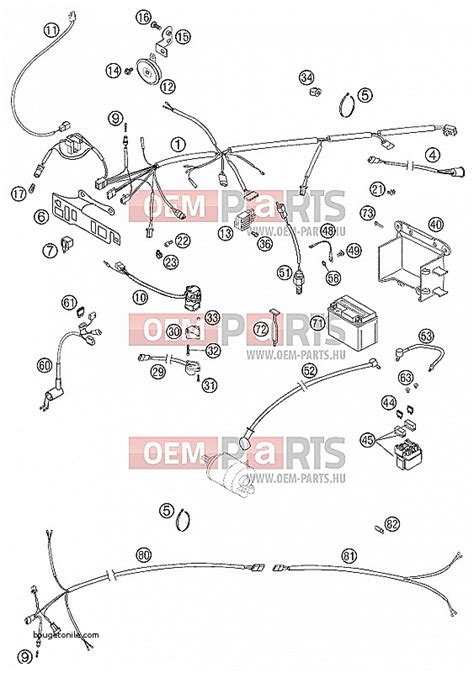 ktm 300 xc wiring diagram wiring diagram manual