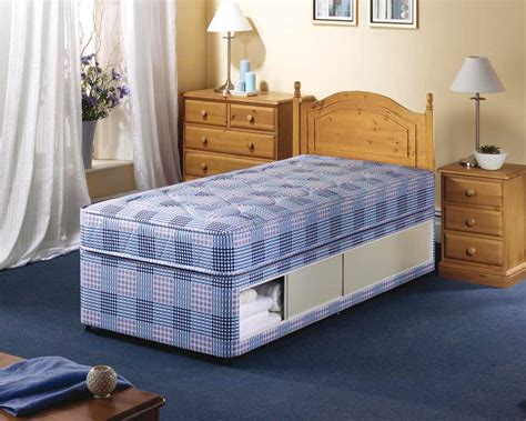beds for small rooms to create a larger look