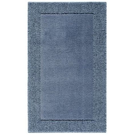 jcpenneys rugs jcpenney home shag border washable rectangular rugs found at jcpenney kitchen throw rug