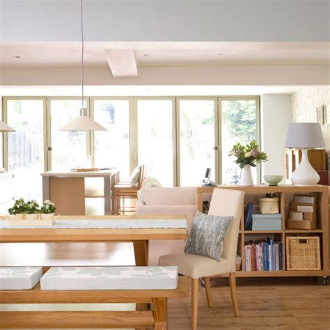 Living Room Divider Open Plan Kitchen Living Room Dividers Living Room