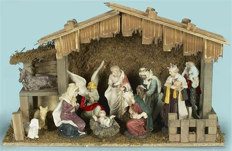 christmas mangers for sale nativity sets for sale nativity sets nativity stables far away and