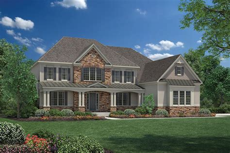 henley homes floor plans
