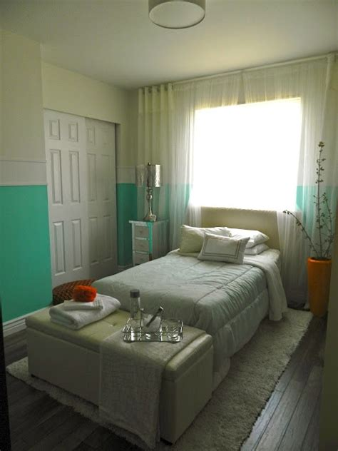 ideas for a guest bedroom guest room some ideas for a small room
