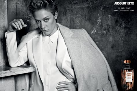 Sevignys Experiments by The Queering Of Fashion Ads Luxury Brands Lgbt