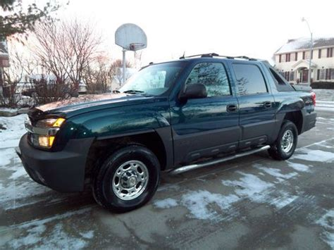 repair anti lock braking 2005 chevrolet avalanche 2500 security system purchase used 2005 chevrolet avalanche 2500 ls crew cab pickup 4 door 8 1l in waukee iowa