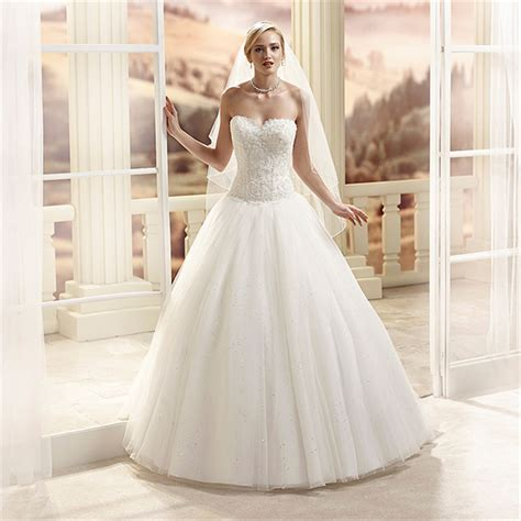 Pretty Gowns For Weddings by Get Cheap Pretty Wedding Dresses Aliexpress