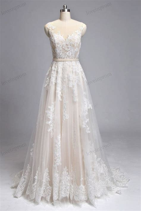 Vintage Lace Wedding Dresses by Best 25 Ivory Wedding Dresses Ideas On Pretty