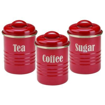 kitchen canisters australia vintage kitchen canisters red set of 3 wholesale kitchen