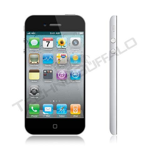 iphone 5g design