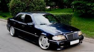 1995 mercedes c36 amg information and photos