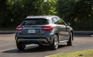 Mercedes Gla Suv 2017 Mercedes Gla Release Date Review Best Crossover