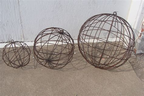 best 28 how to make a sphere out of wire