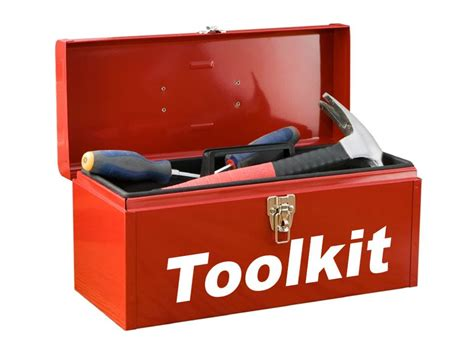 tool kit toolkit discover your solutions llc