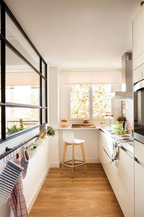 cocinas pequenas  muy bien aprovechadas images