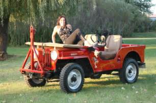 vintage willys jeep 1946 vintage willy s jeep for sale photos technical