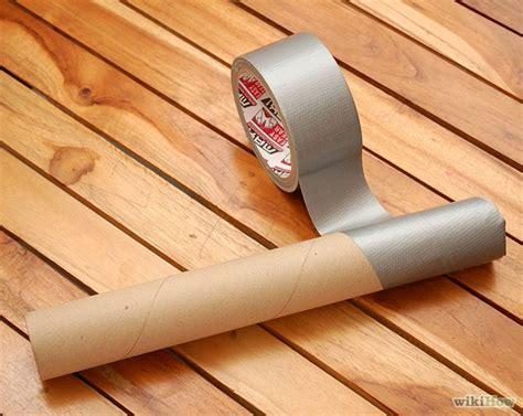 How To Make Paper Lightsaber - lightsaber lightsaber hilt and paper towel on