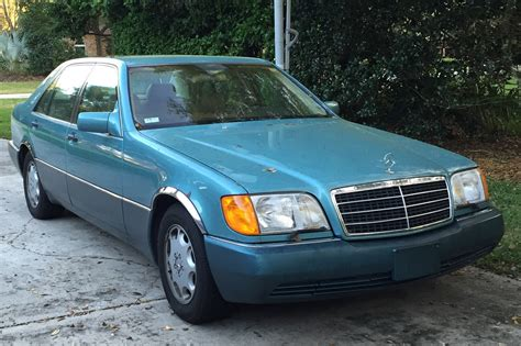 electronic stability control 1992 mercedes benz 500sel electronic throttle control service manual how cars run 1992 mercedes benz 500sel auto manual 1992 mercedes benz 500