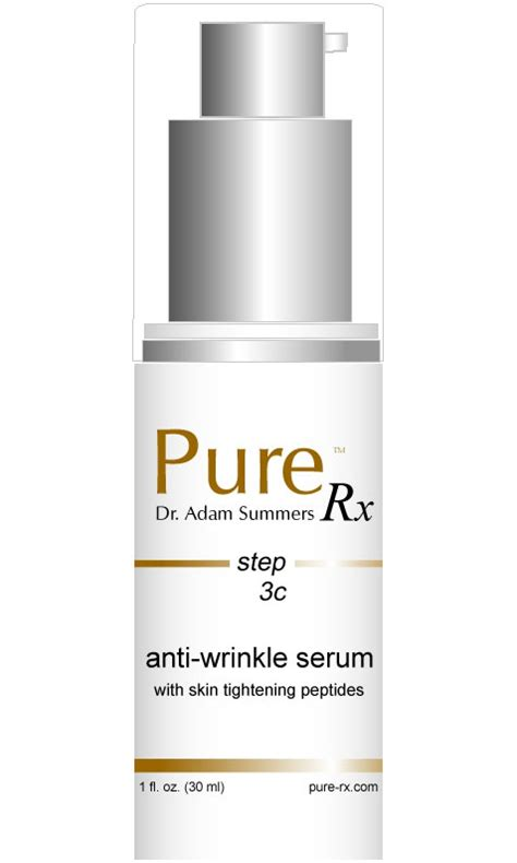 Serum Raj the steps in order to the best skin maintenance