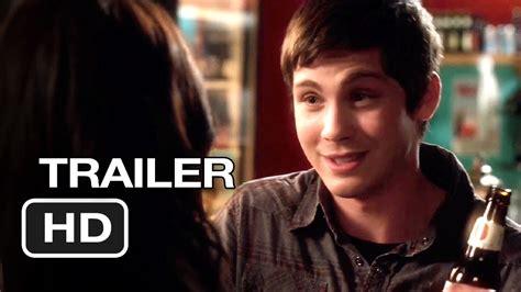 film love trailer stuck in love official trailer 1 2013 logan lerman
