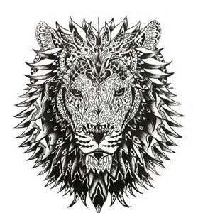 lion wall art home:  white lion art lion illustration lion wall within lion wall artjpg
