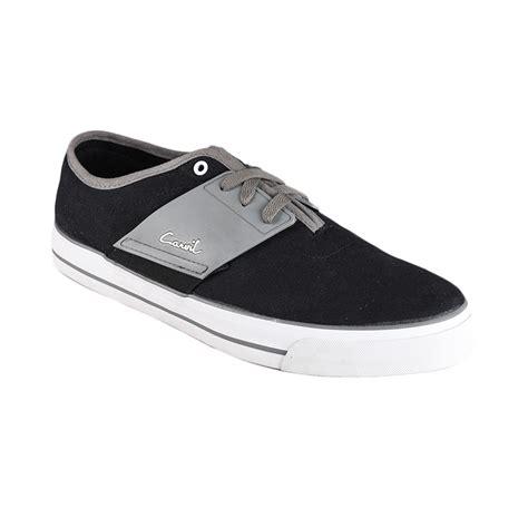 Carvil Grey jual carvil shoes canvas rapper black grey