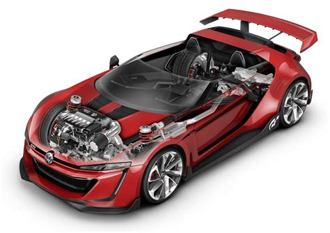 volkswagen gti roadster volkswagen gti roadster concept debuts at 2014 worthersee