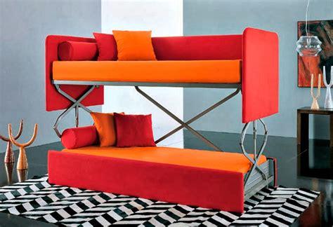 sofa into bunk bed designing into bunk bed amazing home design ideas