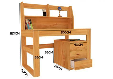 Meja Belajar Jati Belanda foto meja belajar kayu inovatif jual meja belajar jati