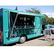 Xavicuevas  Food Trucks El Auge De Los Camiones Gourmet