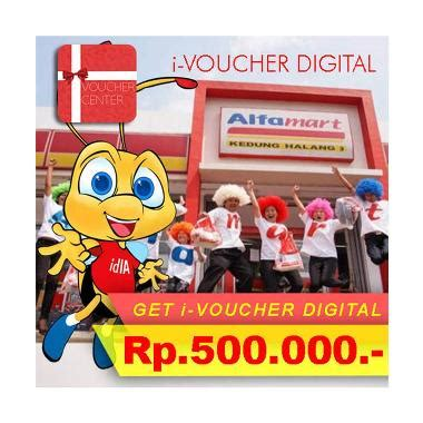 Voucher Alfamart 50 000 1 jual produk voucher alfamart harga promo diskon