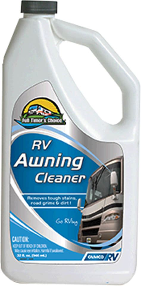 caravan awning cleaners camco rv awning cleaner my caravan parts