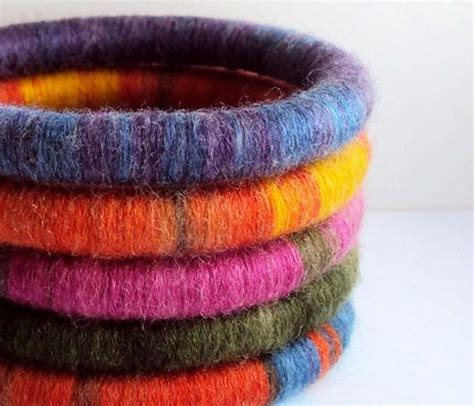 yarn projects without knitting yarn crafts without knitting clever crafts
