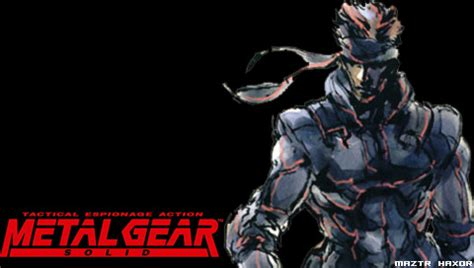 theme solid psp metal gear solid psp wallpaper by maztrhaxor on deviantart