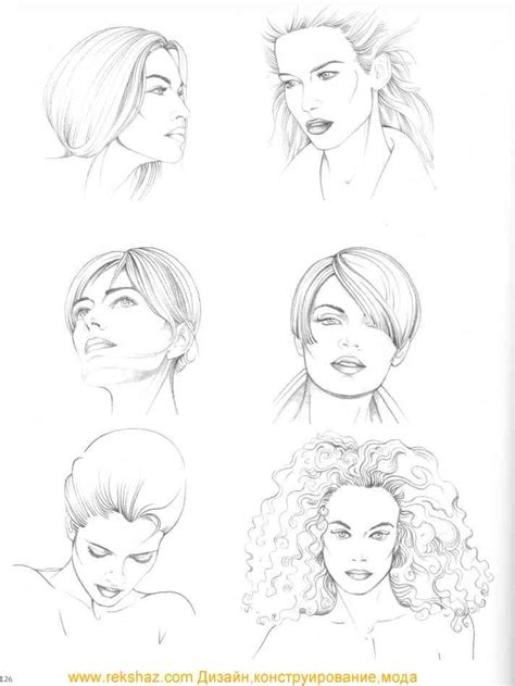 How To Draw Hairstyles by 1000 Ideas About Anime Hairstyles On Anime