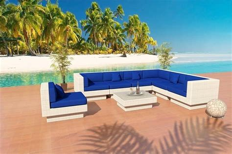 white wicker sectional outdoor furniture blue and white patio furniture white patio furniture white
