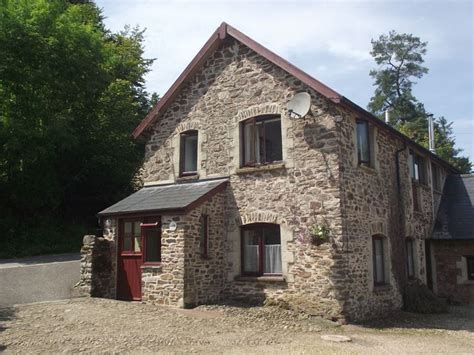 gorse cottage self catering riscombe farm exmoor uk self
