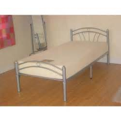 King Bed Frame And Mattress Set Tuscany Silver Metal Bed Frame Cheapest Metal Bedframes