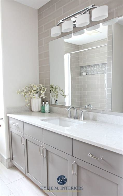 Taupe Colored Bathrooms by Taupe Bathroom Tile Bridge
