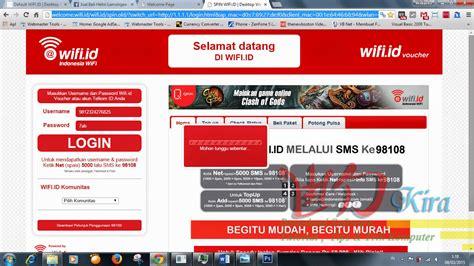paket gratis telkomsel tanpa pulsa cara daftar internet unlimited kuota wifi id telkom dengan