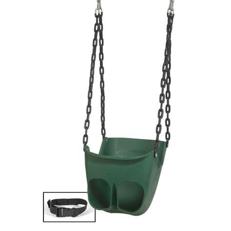 playstar baby swing shop playstar commercial grade green plastic and metal