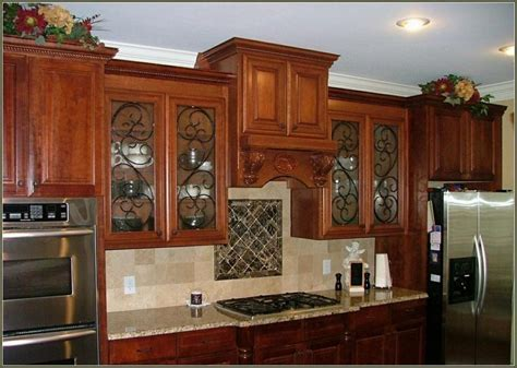 Black Kitchen Cabinet Doors Black Glass Kitchen Cabinet Doors Best 25 Kitchen Cabinets K C R
