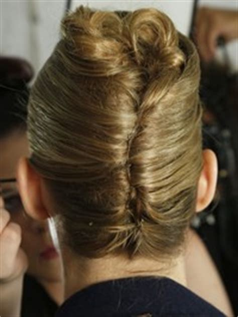 spring hair styles double chin pictures spring 2014 hairstyle trends from fashion week
