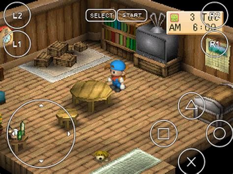 game mod android harvest moon harvest moon back to nature untuk android bahasa indonesia