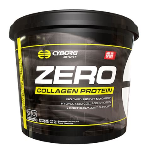 protein zero house of supplements