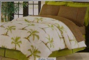 Montego Bay Comforter Set by Montego Bay Tropical Palm Tree Comforter Set Bedding