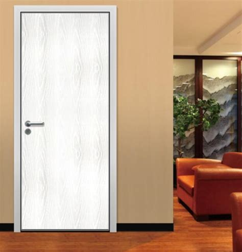 Flush Interior Wood Doors Interior Wood Flush Door For Bedroom
