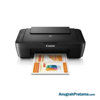Dan Spesifikasi Printer Canon All In One jual canon mg2570s pixma affordable all in one printer printer inkjet mfp terbaru harga murah