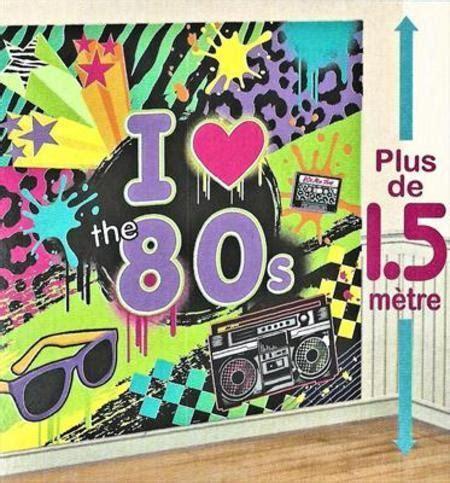 80s Supplies by 80 S Supplies Supplies Perth Balloon World