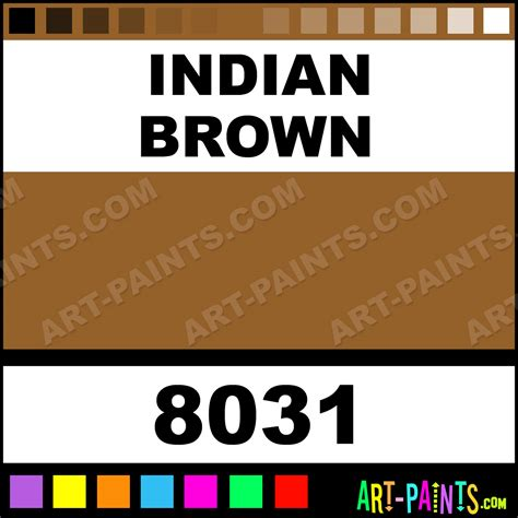 chocolate paint india indian brown permanent cosmetic ink paints 8031