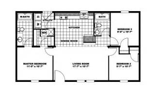 cabin layouts 3br 2 bath 24x40 home for arch cabin a can